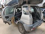 Daihatsu Terios 1.3 Benzina 86 CV 2003 Ricambi