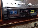 Piastra cassette Teac