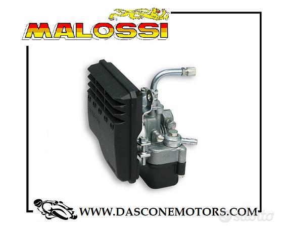 Kit carburatore sha 13 malossi piaggio 50 ciao mix