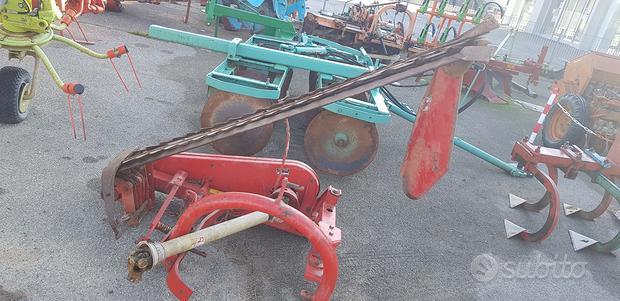 Barra Falciante Gaspardo FB 925 usata