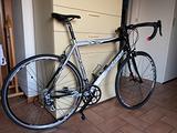 Bici da corsa alluminio