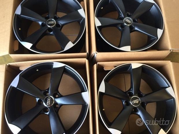 Cerchi in lega rotor 19 pollici