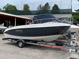Speedy Cayman 585