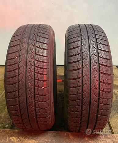 Gomme usate 1856514 Winter KUMHO - SOLUS VIER