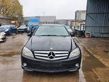 Ricambi Mercedes classe C 220 cdi W204 651911 2011