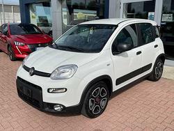 Fiat New Panda 1.0 Gse Hybrid City Life - PROMO