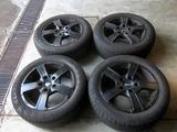 4 Cerchi 16 pollici MOMO mat black per BMW