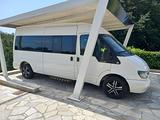 Ford Transit Tourneo 9 posti