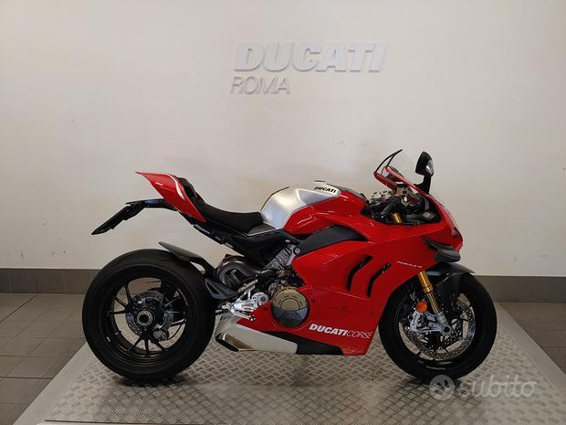 Ducati Panigale V4 R - 2019