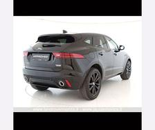 Jaguar E-Pace vendita
