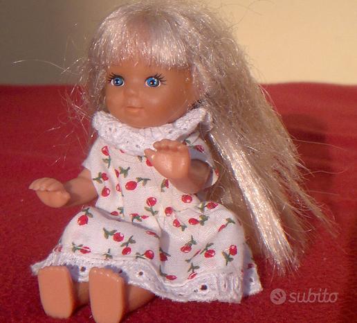 Bambole bambolotti bamboline vintage