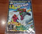 Spider-man n. 122 Marvel USA not for resale