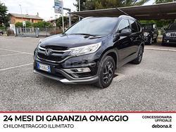 Honda CR-V 1.6 elegance navi 4wd