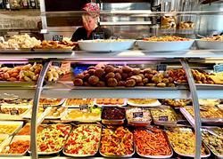 Minimarket alimentare gastronomia Verona