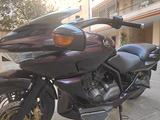 Honda DN-01 - 2008