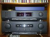 Philips FA 930 - FT 920 Amplificatore + Radio
