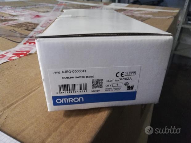 NUOVO 1PC A4EG-C000041 OMRON Interruttore