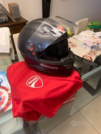 Casco Ducati (AGV)