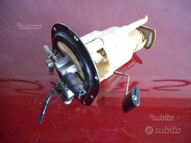 Pompa carburante e freni e gasolio e olio matrix