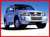 Mitsubishi Pajero 3.2 did - per ricambi