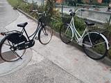 Bicicletta Holland in buon stato