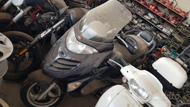Kimco Grand Dink 250cc del 2001 x ricambi