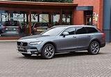 Volvo v90 cross country 2020 per ricambi