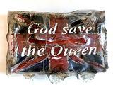 """God save the Queen"" - Dicò (Enrico Di Nicolantoni"