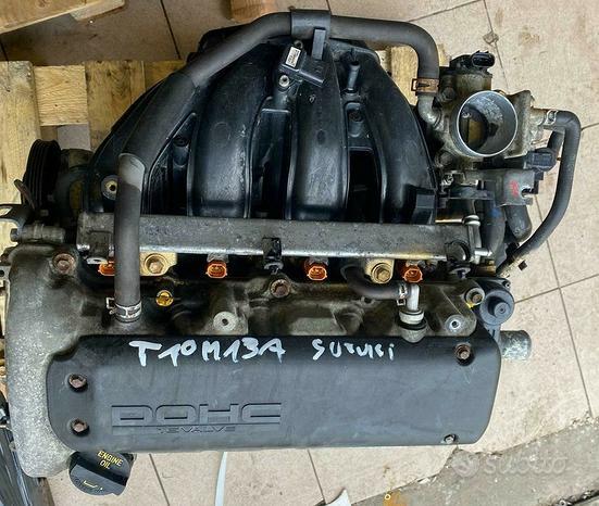 Motore per Suzuki Swift codice M13A