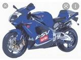 Aprilia RSV 1000 - 2003