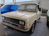 Fiorino 127 1.3 diesel pick up