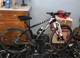 Bici KTM in carbonio