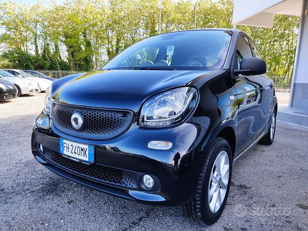 SMART forfour 1.0 Youngster 5 porte - 2017