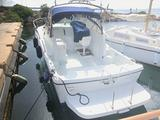 Barca Zaniboni Zetacraft Mixer 28