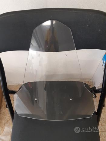Cupolino yamaha tracer 700 2020-2021