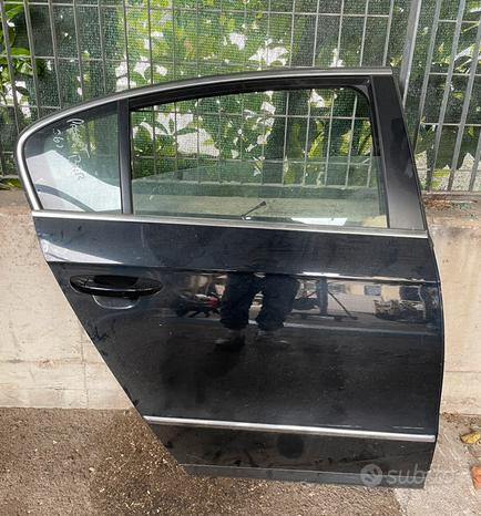 Porta Posteriore Dx Volkswagen Passat 2007
