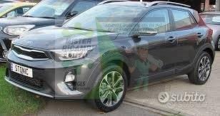 Kia Stonic 2020 disponibili ricambi