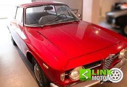 ALFA ROMEO - GT 1300 Junior - Scalino - PERFETTA