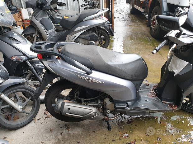 Sym HD2 2012