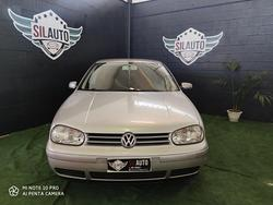 W Golf IV Benzina unico Proprietario SOLO 140.000