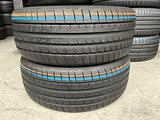 2 Gomme 205/40 R18 - 86W Goodyear est.80% res.2019