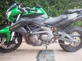 Benelli BN-600 naked