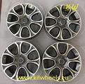 Cerchi originali Fiat G. Punto 16* (51842693)