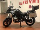 Bmw GS 1250 Triple black
