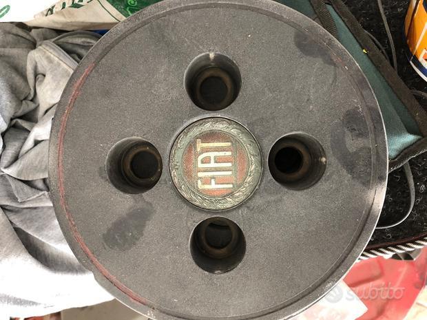 Fiat Ritmo 105 TC 4 borchia per cerchio originale