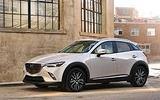 Mazda cx-3 2019 ricambi
