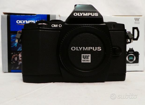 Olympus OM-D EM5 Body