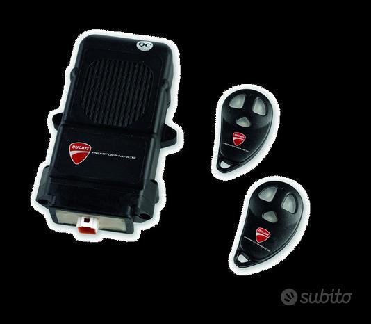 Kit Antifurto Ducati Multistrada V4
