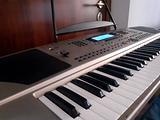 Tastiera musicale pianola elettronica gem wk2000hd
