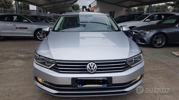 Volkswagen Passat Variant Vw Passat variant 1.6